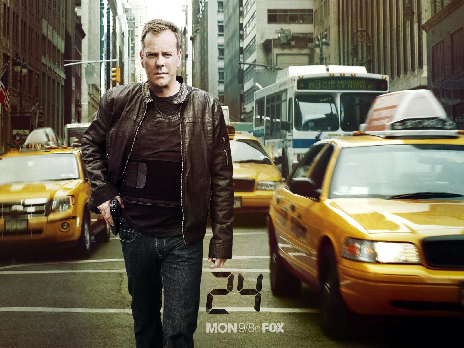 Jack Bauer Season 8 Jack Bauer Season 8 - ...