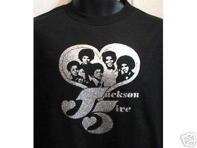 Jackson 5 t-shirt