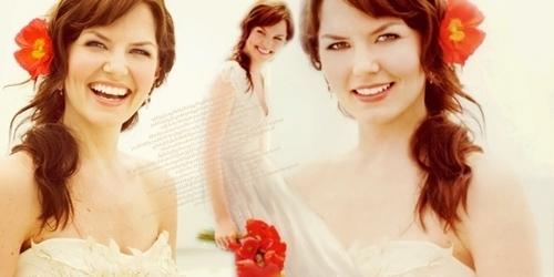 Jessifer@InStyle wedding