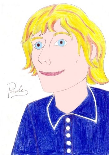 Julian Rhind Tutt fan Art