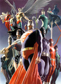 Justice League - justice-league photo