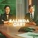Kalinda & Cary - the-good-wife icon