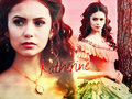 Katherine - the-vampire-diaries-tv-show wallpaper
