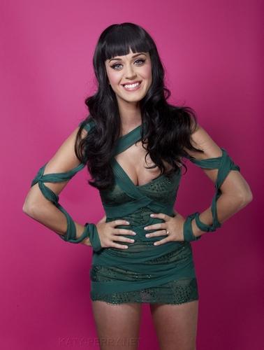 Katy Perry (Victoria Will Photoshoot 2010)