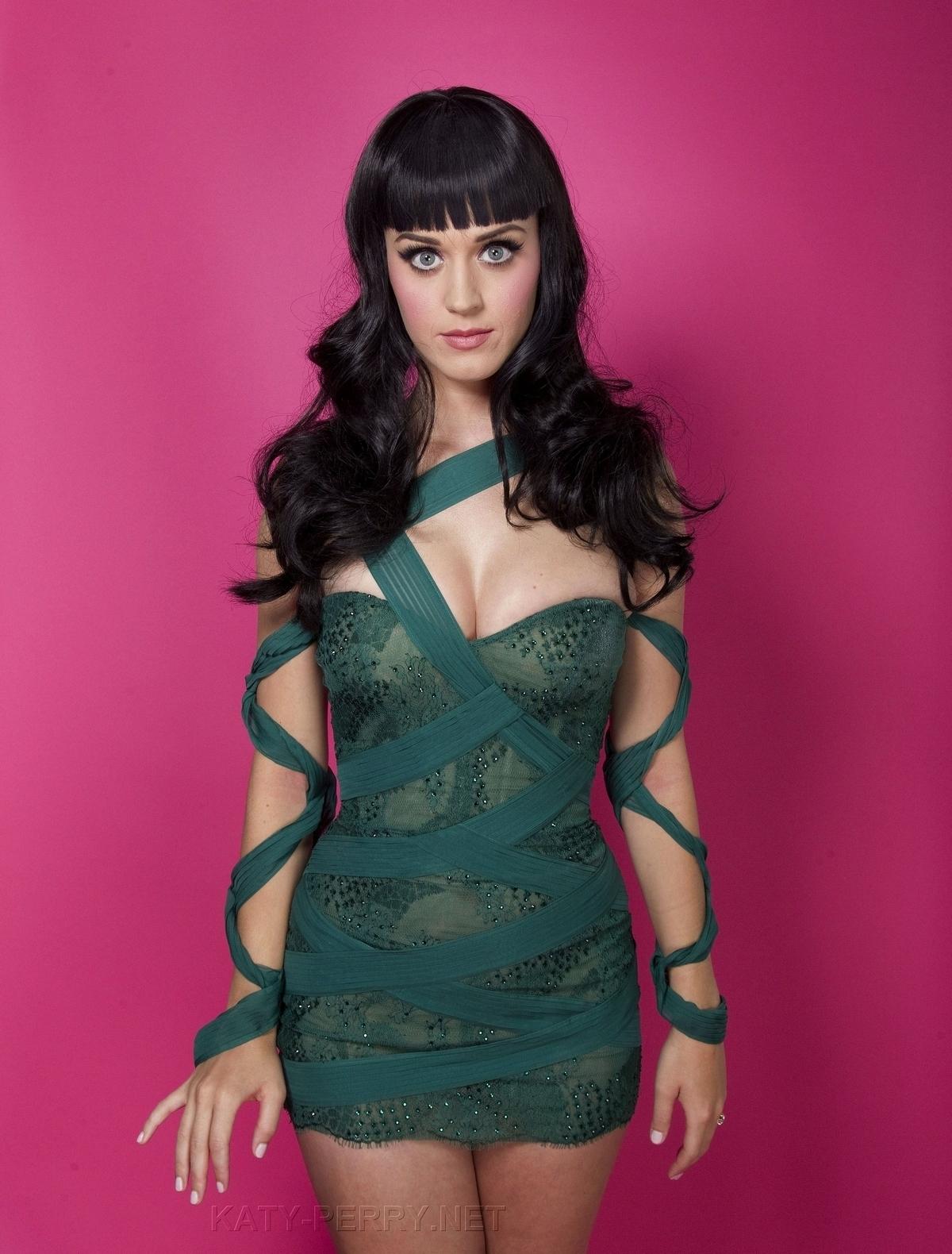 Katy Perry (Victoria Will Photoshoot 2010) - Katy Perry ...
