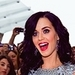 Katy Perry at X Factor Auditions