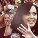 Katy Perry at X Factor Auditions  - the-x-factor icon