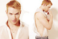 Kellan - kellan-lutz fan art