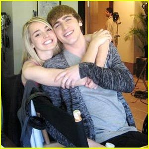 Kendall and Katelyn
