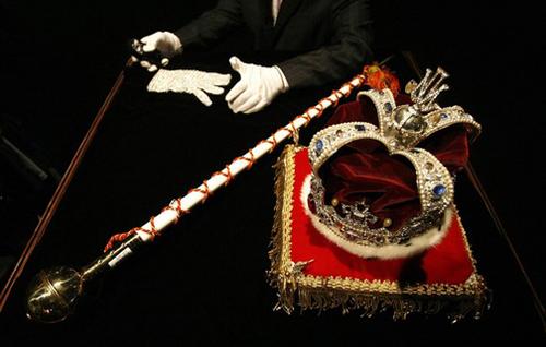 King MJ