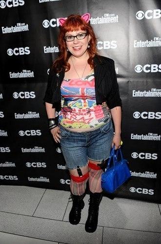 Kirsten@Comic Con 2010