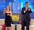 Kristen Juggling on Lopez Tonight