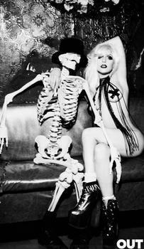 Sexy Lady GaGa