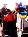 Leaving LA for Africa - michael-jackson photo