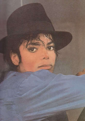 The Bad Era kertas dinding entitled MICHAEL JACKSON