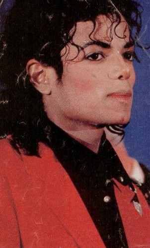 The Bad Era images MICHAEL wallpaper and background photos