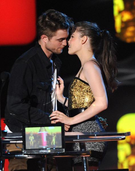 MTV 2010 Eclipse
