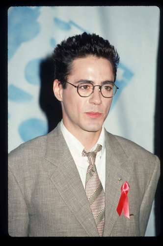 mtv Movie Awards - 1st January 1992