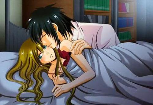 Manga - Heart No Kuni No Alice