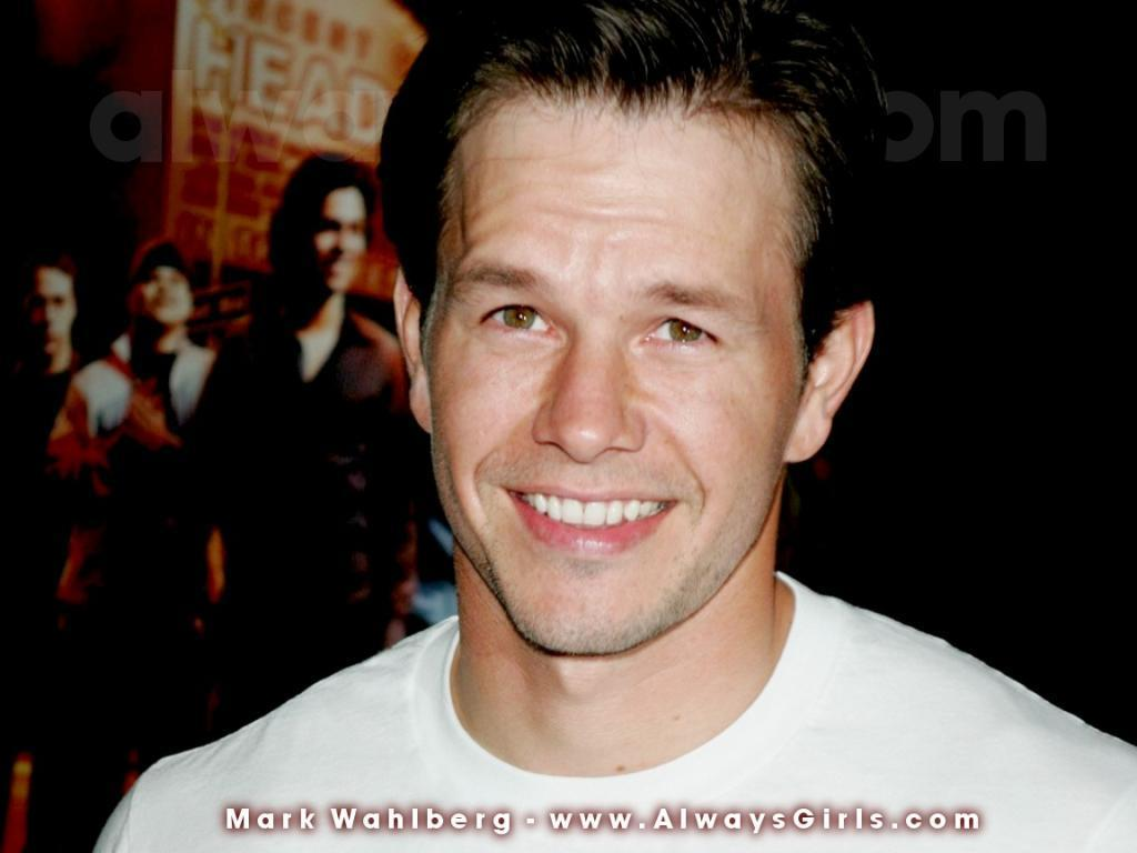 Mark Wahlberg - Gallery Photo