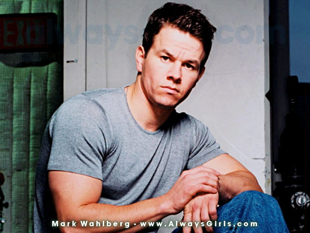 Mark Wahlberg - Images Gallery