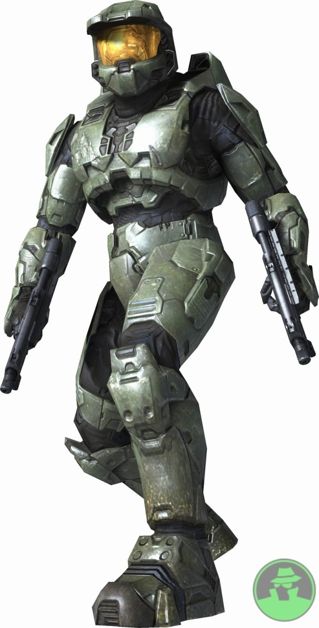 Master Chief images Master Chief HD wallpaper and background photos ...