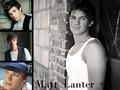 Matt Lanter <3 - matt-lanter wallpaper