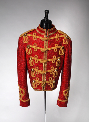 Michael's jaqueta