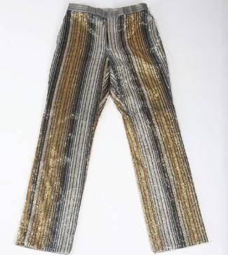 Michaels pant from the vitory tour !