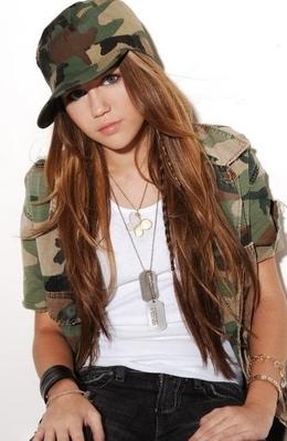 Miley!......myLuv!
