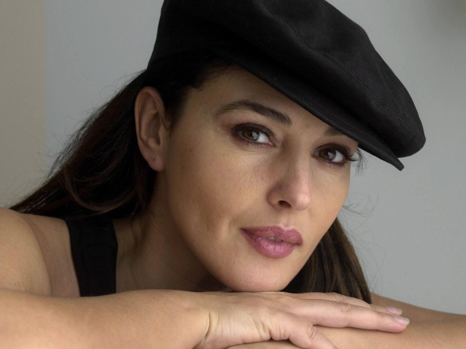 Monica Bellucci Beautiful
