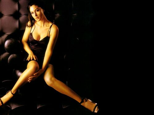monica bellucci wallpaper called Monica Bellucci
