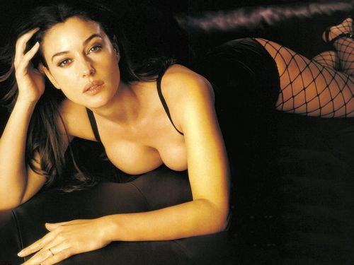 monica bellucci wallpaper titled Monica Bellucci