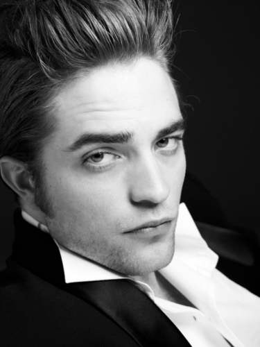 NEW Rob outtakes from Another Man Photoshoot