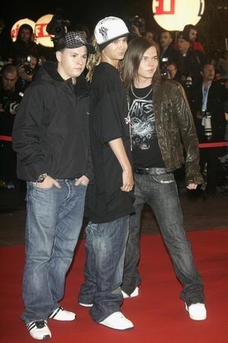 NRJ Musik Awards 2007