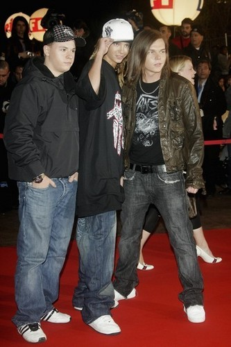 NRJ música Awards 2007