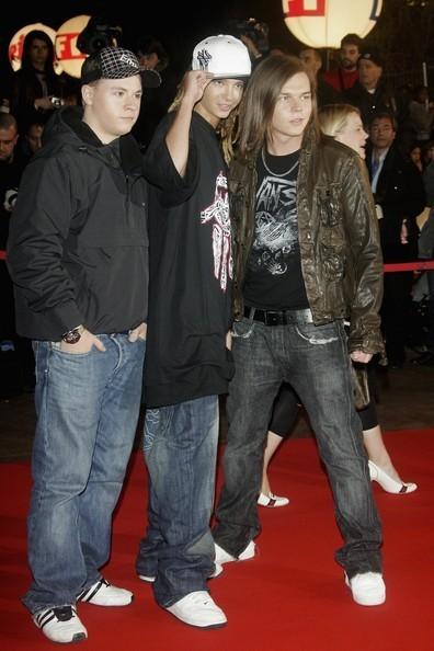 NRJ Music Awards 2007
