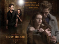 New Moon Fanarts Scene - twilight-series photo