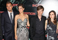 Paris Premiere - inception-2010 photo