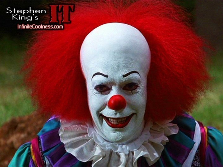 Pennywise Images Pennywise Hd Wallpaper And Background