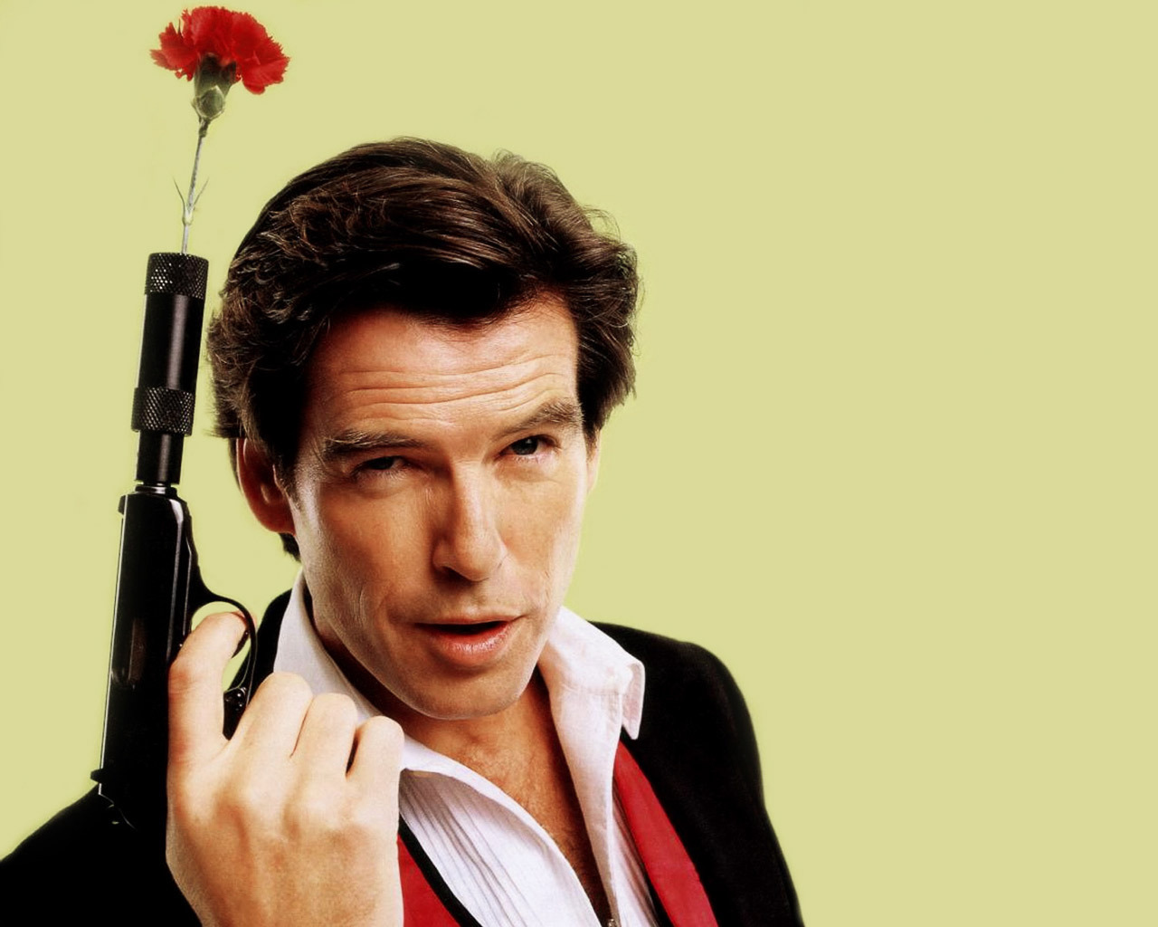 Pierce - Pierce Brosna...