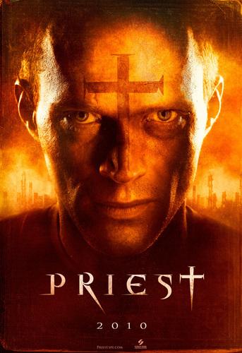 Priest<3