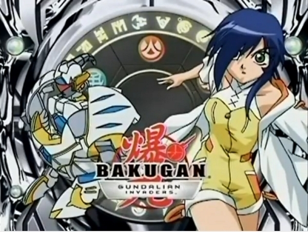 imagenes de todas las temporadas de bakugan taringa