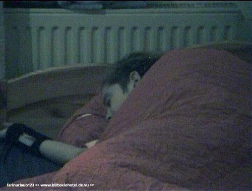 Que Lindo Se Ve Dormido!!