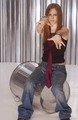 Rare Avril Lavigne pics - 2002 - let-go photo