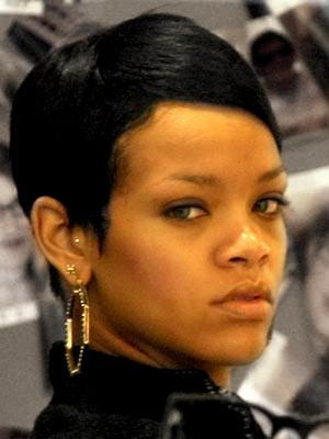 Rihanna aléatoire