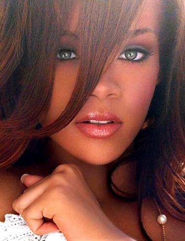 Rihanna random