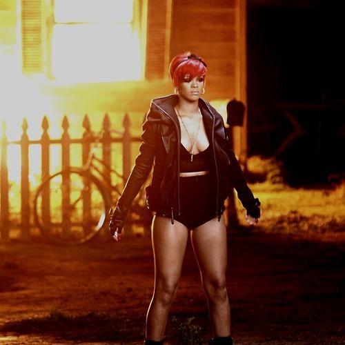 Rihanna - Rihanna Fan Art (14159793) - Fanpop