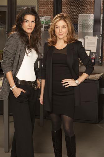 Rizzoli & Isles Season 1 Promo