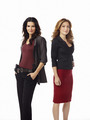 Rizzoli & Isles Season 1 Promo  - maura-isles photo